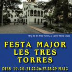 Festa-Major-de-Les-Tres-Torres