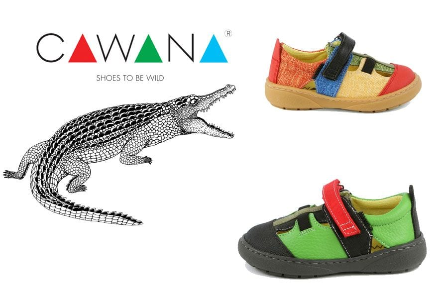 cawana   shoes to be wild   zapato infantil