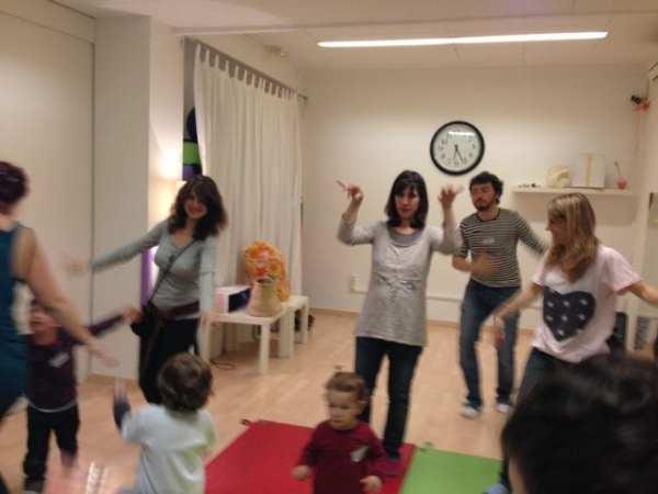 mares, pirates i princeses Barcelona
