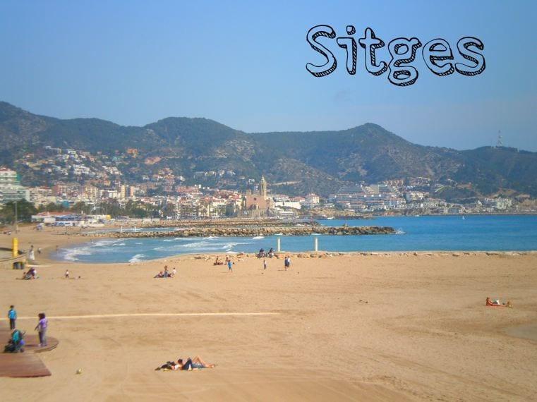 Sitges escapada perfecta para ir con ni os barcelona colours - Fotos de sitges barcelona ...