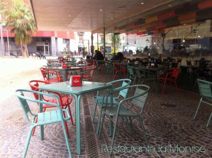 Restaurante La Monroe