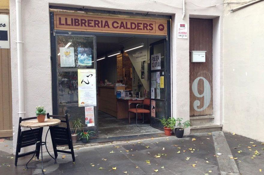 La Librería Calders