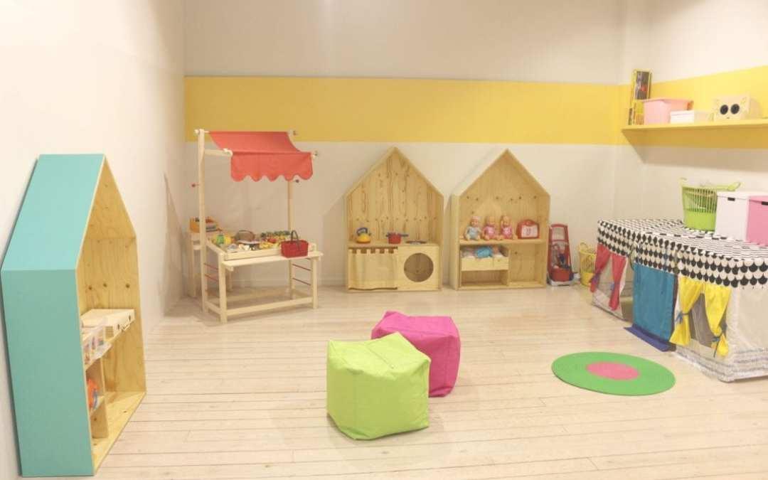 HAPPY MILK, el mejor CLUB para madres, bebés y niños
