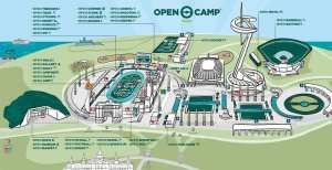 Open Camp Europe | Barcelona