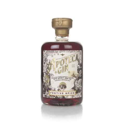Apoteca Festive Spiced Gin