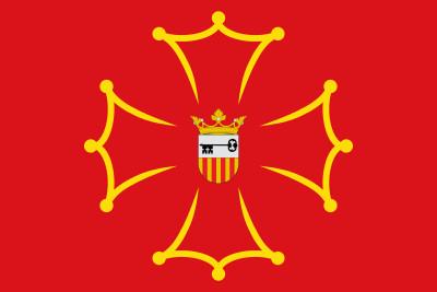 bandera Val d'Aran