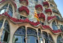 sant jordi barcelona 2017