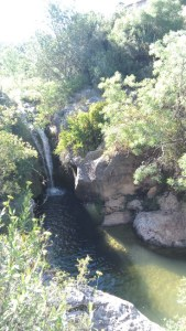 waterfalls catalonia