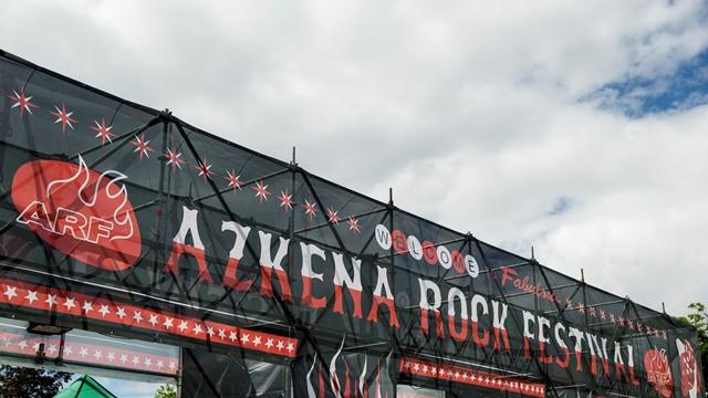 azkena festival