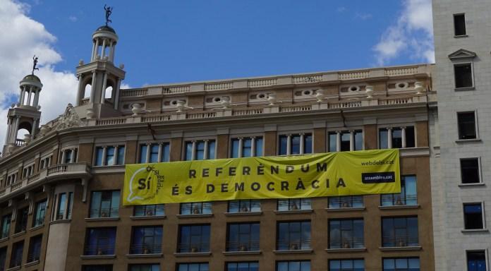 referendum es Democracia