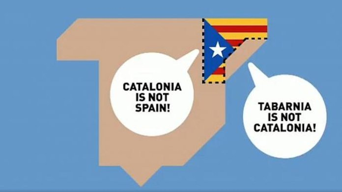 barcelona is not catalonia