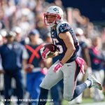 One of Our Own, Chris Hogan, Stars in Patriots' Path To Super Bowl