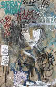 Barcelona Graffiti And Street Art - Navigator
