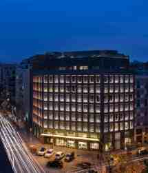 Barcelona Hotel - Navigator