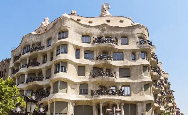 La Pedrera Barcelona Cmo llegar tickets y horarios