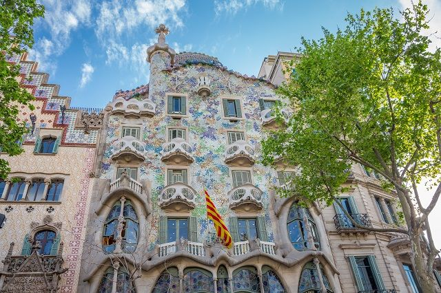 Casa Batllo Barcelona tickets opening hours and history