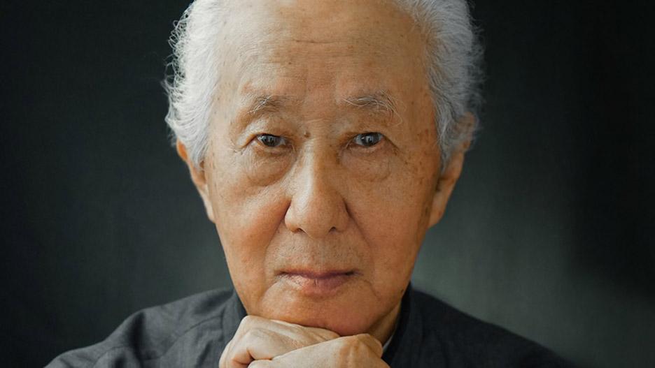 Arata Isozaki to receive Pritzker Prize 2019