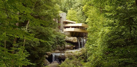 Frank Lloyd Wright buildings added to UNESCO