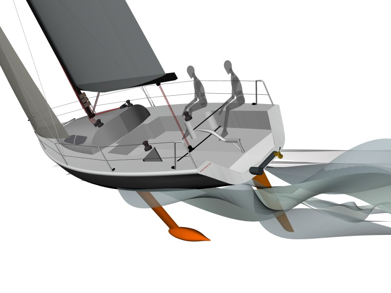 best electric propulsion solution for sailboats