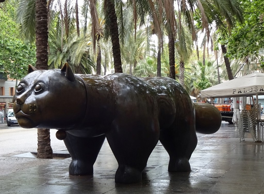 Discover Barcelona experience