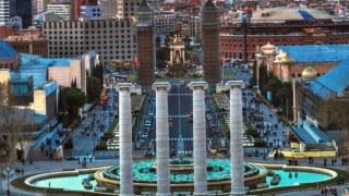 barcelona vistas