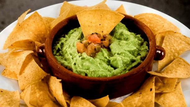restaurantes mexicanos de barcelona