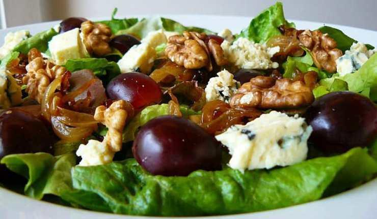 Son verdes y muy frescas las mejores ensaladas de for Las mejores ensaladas