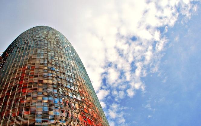 Empresas Edificios Barcelona. Good Reformas Y Rodel Albailes Para ...