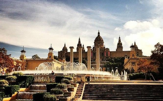 cita en barcelona