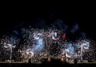 festival al carrer