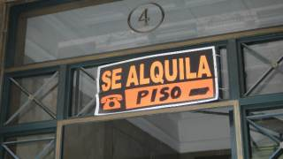 alquilar en Barcelona