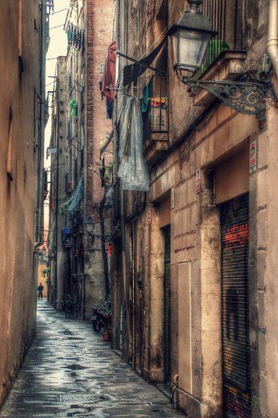 carrer dels Petons