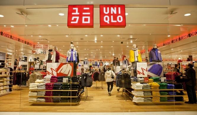 uniqlo abrir en barcelona su primera tienda en espaa