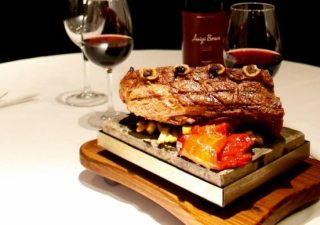 restaurantes argentinos en Barcelona