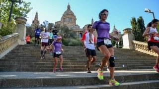 Foto: Francesc Llado para Salomon Run