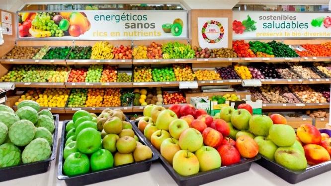 tiendas ecológicas en Barcelona
