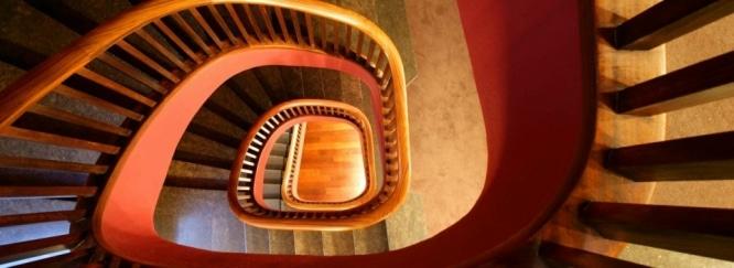 Escaleras de Barcelona que no te dejarán indiferente - Barcelona Secreta