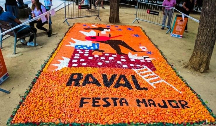 Raval-Festa-Major