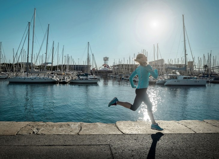 11 Tips on How to Survive Summer in Barcelona - Photo by Andrey Yurlov