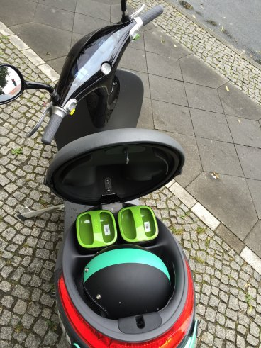 Bosch Is Launching an Electric Scooter Sharing Service in Barcelona - Tech News