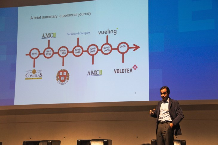 How to Scale Up Successfully – Advice from Growth Professionals at ScaleUp Summit Barcelona 03
