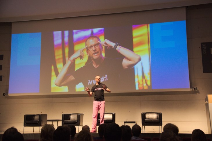 How to Scale Up Successfully – Advice from Growth Professionals at ScaleUp Summit Barcelona 05