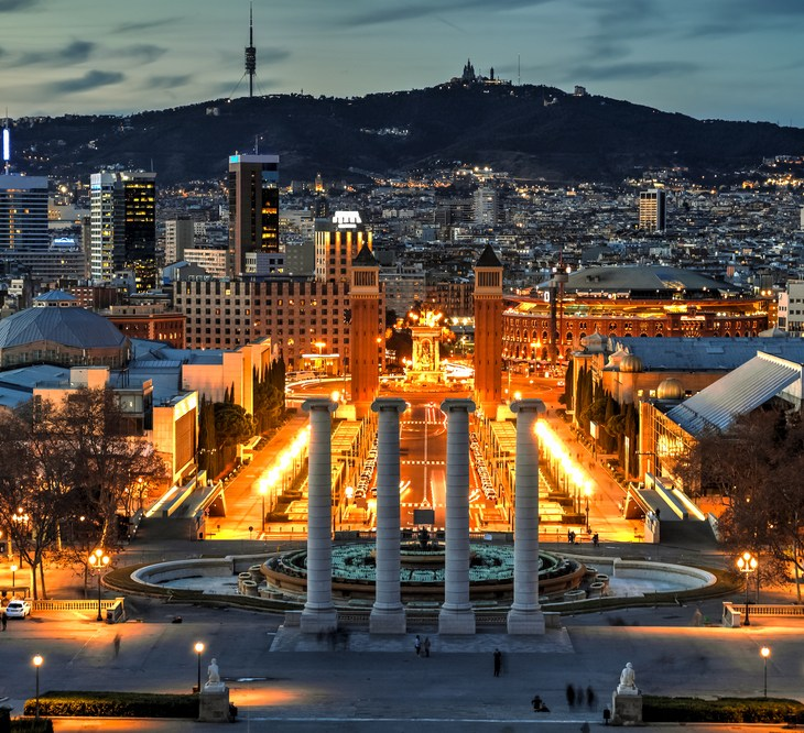 7 Tech Conferences, Expos, Events, Workshops, Meetups and Courses in Barcelona November 2017