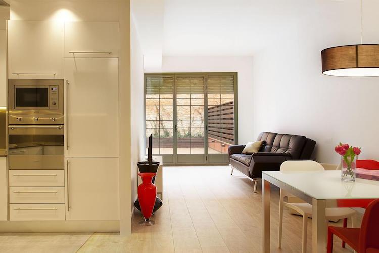 appartement goedkoop Viladomat