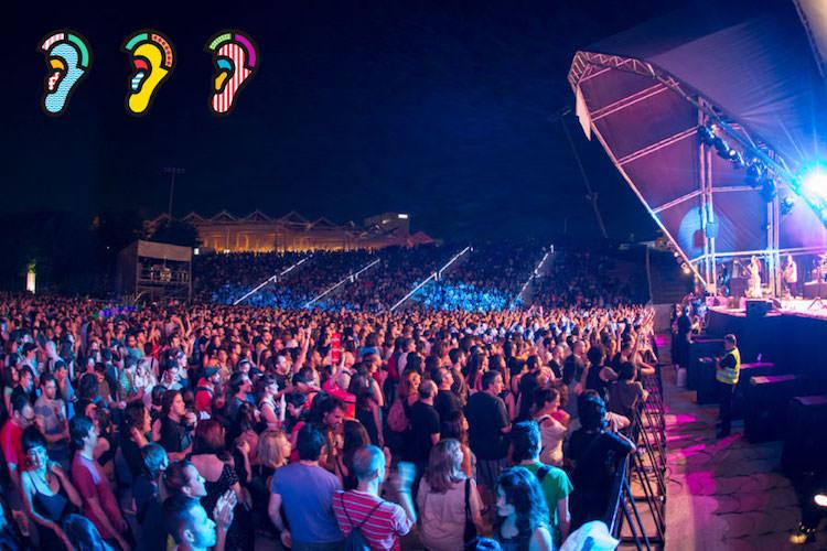 Cruïlla festival Barcelona
