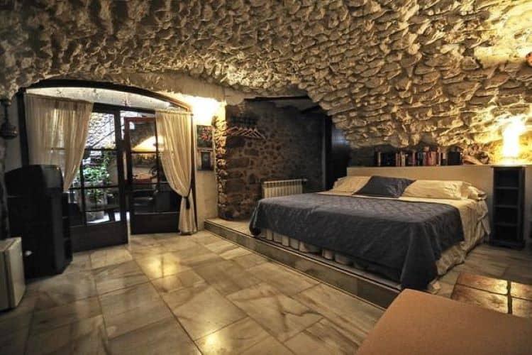 Kamer B&B Casa Mathilda