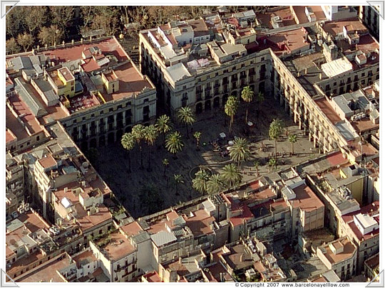 Barcelona 2018 Aerial Photos Of Barcelona