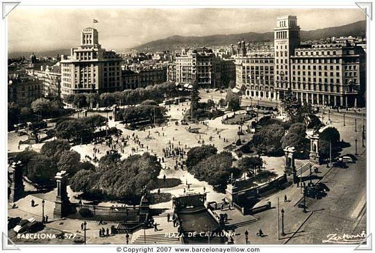 Old Time Car Wallpaper Barcelona 2019 Barcelona Old Photos Amp Postcards