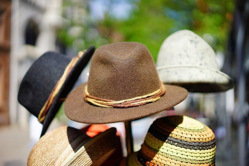 El día del sombrero en Barcelona