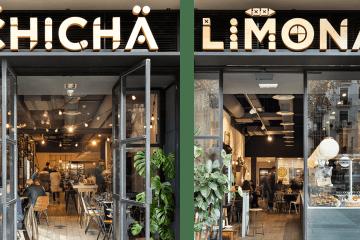 Restaurante Chicha Limoná